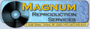 Magnum Reproduction Services